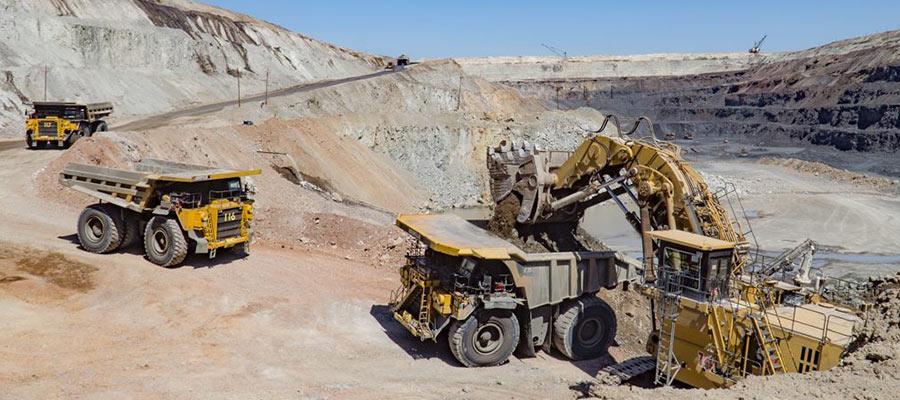 Case Study: Increasing Production and Haul Efficiency at Ferrexpo