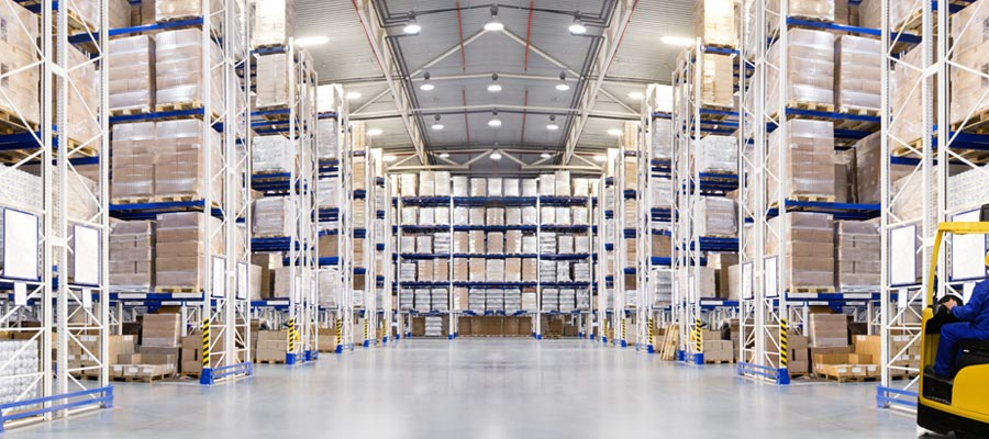 Effective Warehouse Management Strategy