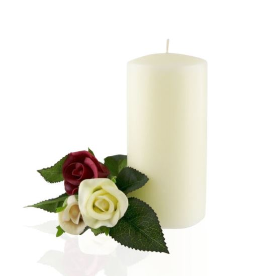 HSE candle 3