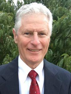 California adoption attorney, Randall Hicks.