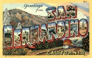 Step-parent adoption lawyer in San Bernardino County.