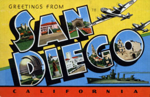Step parent adoption in San Diego County.