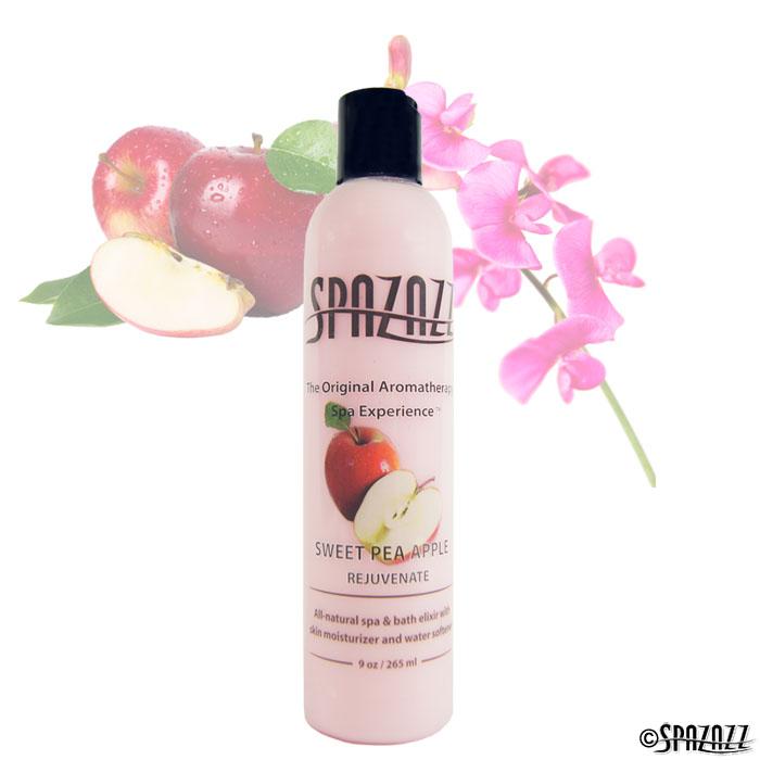 Sweet Pea Apple Spa Elixir 9oz