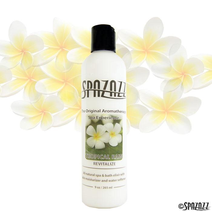 Tropical Rain Spa Elixir 9oz