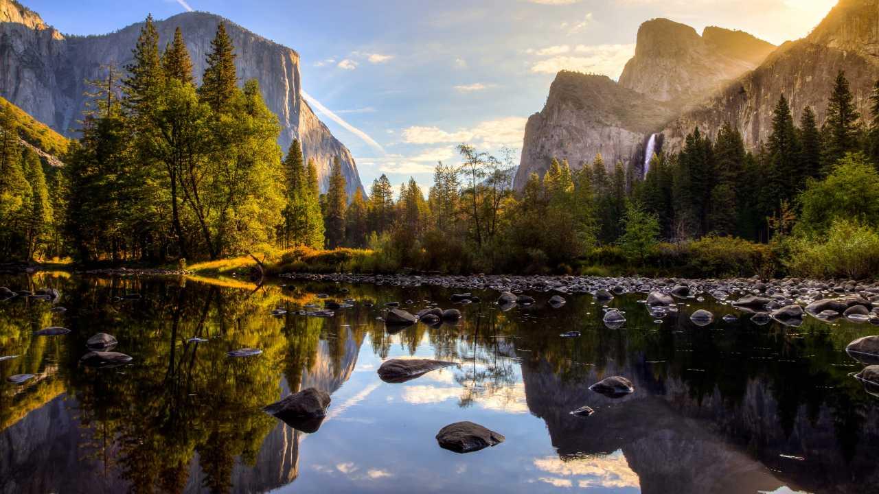 Yosemite (1)