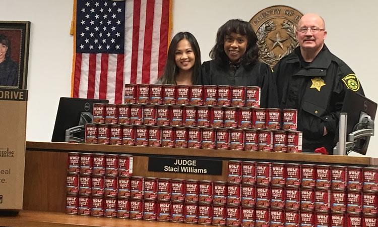 101 Court Wolf Brand Chili