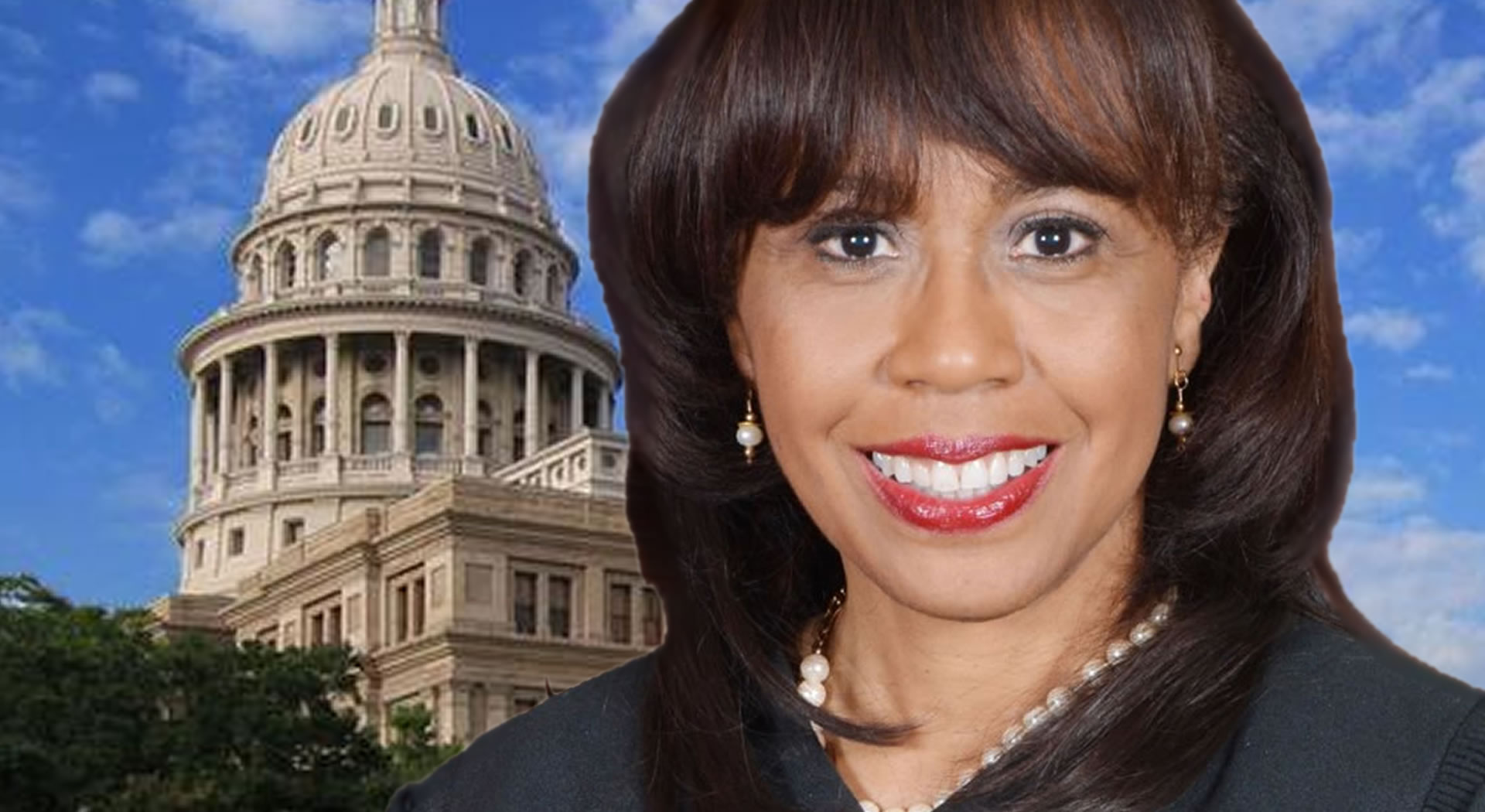 Dallas Morning News Recommends Staci WIlliams in the Democratic Primary for Texas Supreme Court Place 7