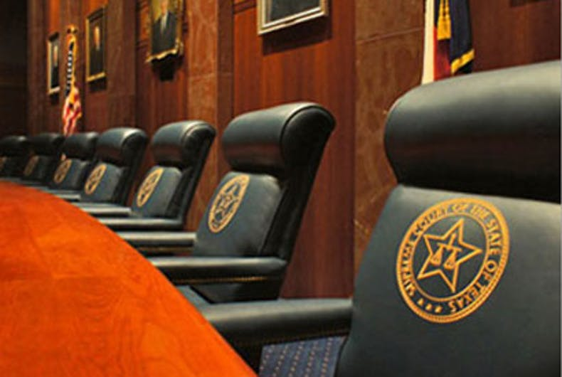 DALLAS—Judge Staci Williams, candidate for Texas Supreme Court on Wednesday, said a mail piece distributed by her opponent, Brandi Voss, was misleading, while Williams' campaign officials said the mailer further shows Voss is unready for Texas' highest civil court.