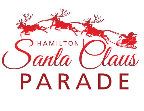 Welcome to the home of the Hamilton Santa Parade