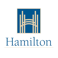 City of Hamilton Logo