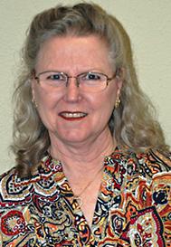 Linda Walrad