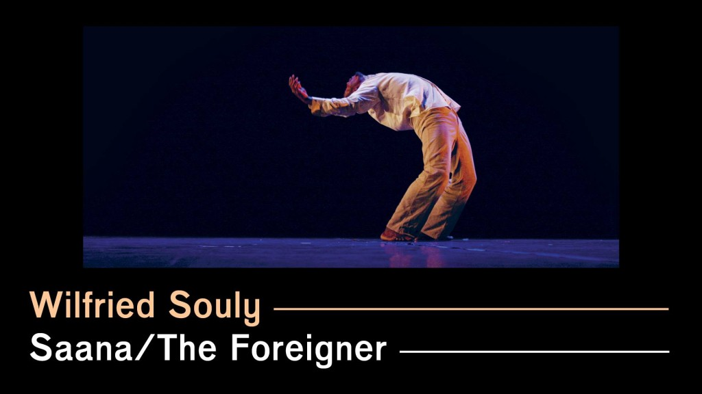 Saana The Foreigner