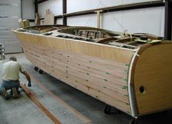 Northwest Classic Boats Inc