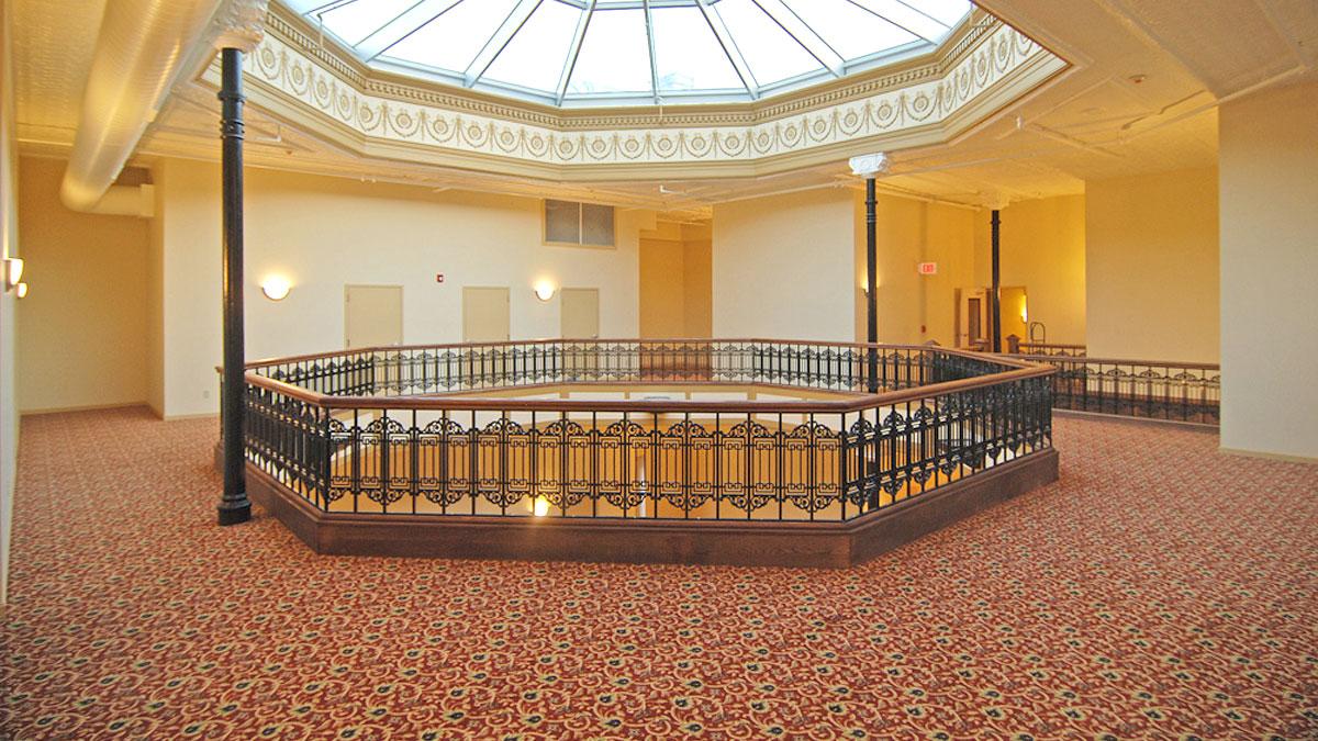 Mercantile Atrium 1