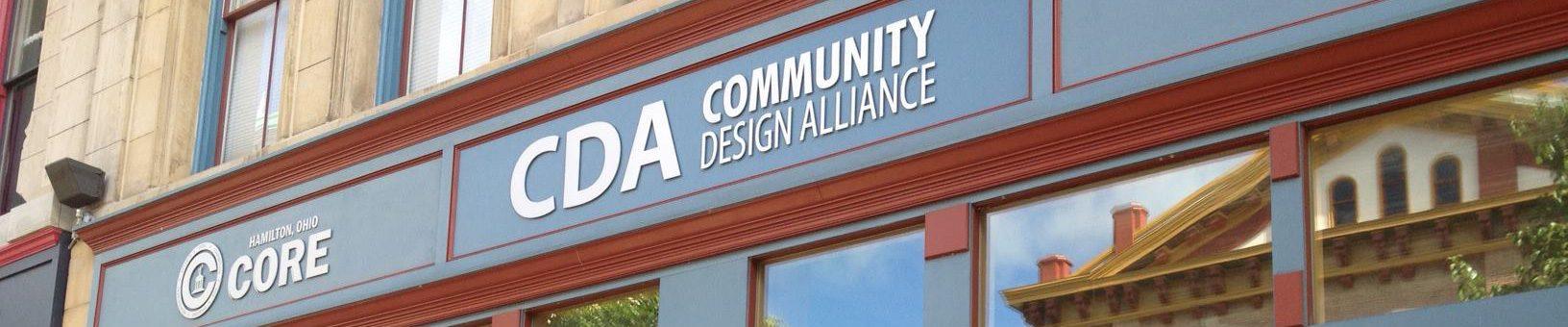 CDA Office