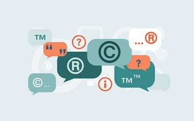 How to Trademark and Copyright Your Website & Logo
