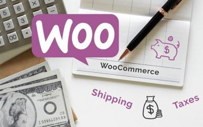 How to Set Up Shipping and Taxes in Divi and WooCommerce
