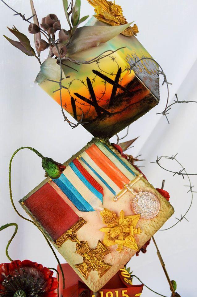 War Medals 2