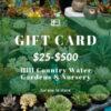 HCWG Gift Card