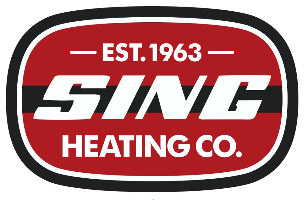 Sing Heating and Air logo