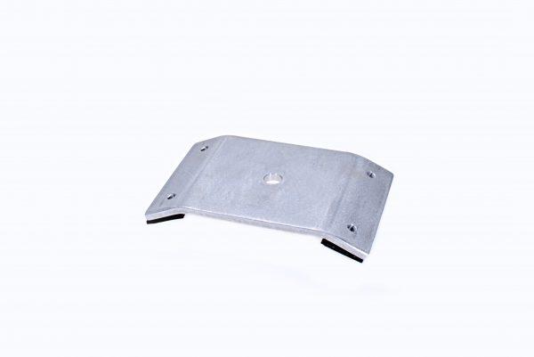 Corragated Metal Roof Mount crp-2
