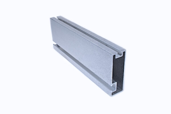 HDR-17 Heavy Duty Rail Pv Components
