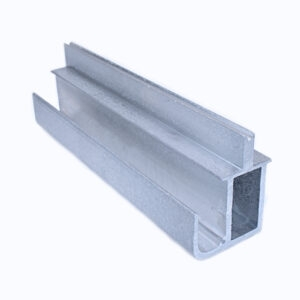 WTR-21 Wire Track Rail Pv Components