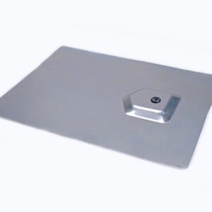 L-Foot Flashing Kit