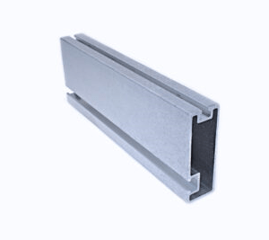 HDR-7 Heavy Duty Rail Pv Components