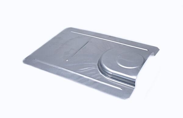 Aluminum Canopy Flashing For Paddle Feet