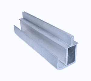 WTR-7 Wire Track Rail Pv Components