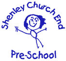 Shenley Church End Preschool