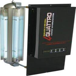 Sanuvox Bio-Wall - UltraViolet Light