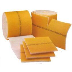 Fiberbond MERV 9 Dustlok Orange - Media Filters
