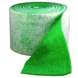 Columbus Eco Green Recycled MERV 8 Media