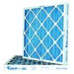 Air Flow MERV 8 High Cap - Pleated Filters
