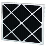 Filtration Group 550 Odor Pleats - Gas Phase Filtration