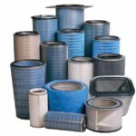 Torit Cartridge Filters - Dust Collection