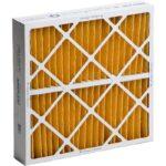 Air Flow MERV 11 High Cap - Pleated Filters
