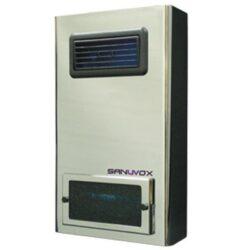 Sanuvox Portable - UltraViolet Light