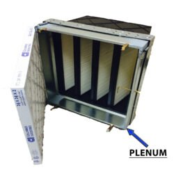 Air Filter Plenum