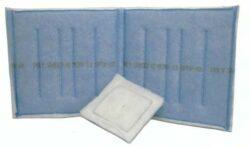 Fiberbond Poly Shield Panels distributed by Joe W. Fly Co., Inc.