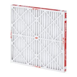 AAF MEGApleat MERV 8 air filter distributed by Joe W. Fly Co., Inc.