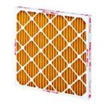 AAF PREpleat MERV 8 air filter distributed by Joe W. Fly Co., Inc.