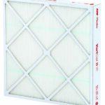 AAF VariCel II air filter distributed by Joe W. Fly Co., Inc.