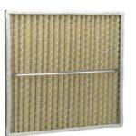 CI MERV XI High Temp panel air filter distributed by Joe W. Fly Co., Inc.