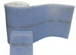 Fiberbond Polyshield MERV XI distributed by Joe W. Fly Co., Inc.