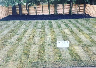 Lawn care Vancouver