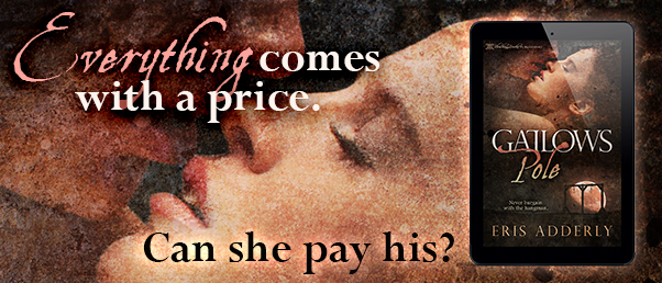 Everything comes with a price. Can she pay his?