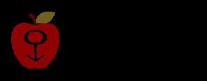 Eris Adderly block logo black